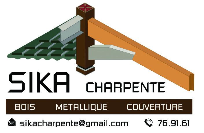 Sika Charpente